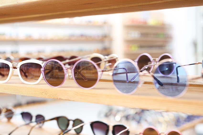 Gdzie kupić okulary przeciwsłoneczne?